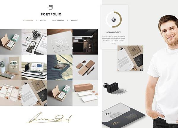 Chuyên gia thiết kế: Designer Personal