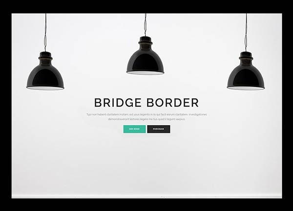 Viền đậm: Dark Border